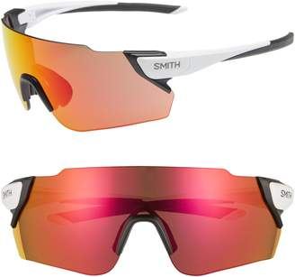 b6f5bddbb8 Smith Attack Max 130mm ChromaPop(TM) Shield Sunglasses