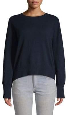 360 Cashmere Skull Cashmere Sweater
