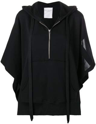 Philosophy di Lorenzo Serafini oversized hoodie