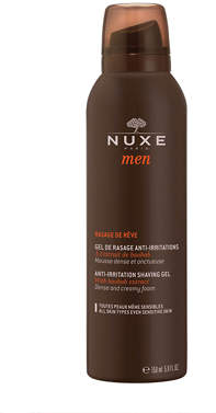 Men Anti-Irritation Shaving Gel 150ml