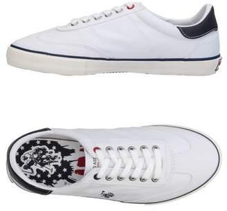 U.S. Polo Assn. Low-tops & sneakers