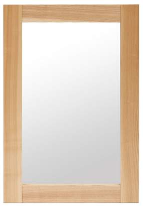 Willis & Gambier Ash 'Denver' Wall Mirror