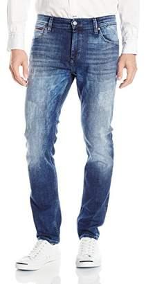 Tommy Hilfiger Men's Jeans Slim Tapered Steve Jean