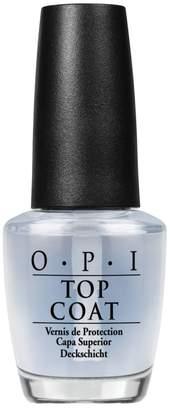 OPI MANICURE BASICS Top Coat