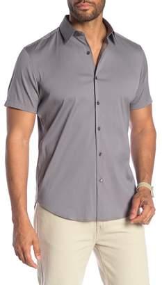Theory Sylvain Precise Shirt