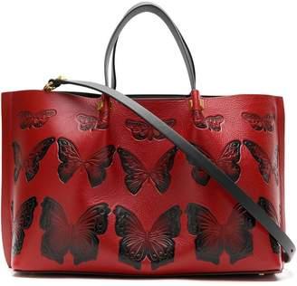Valentino SW2B0D99DIR EU5 Furs & Skins->Leather