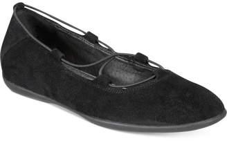 Bare Traps Jackeline Slip-On Memory Foam Flats Women's Shoes