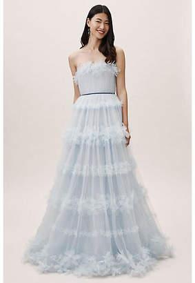 Marchesa Nava Wedding Guest Dress