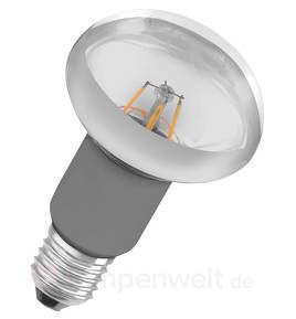 E27 5W 827 Retrofit LED-Reflektor R63