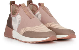 b95db5a12 Sam Edelman Pink Women s Sneakers - ShopStyle