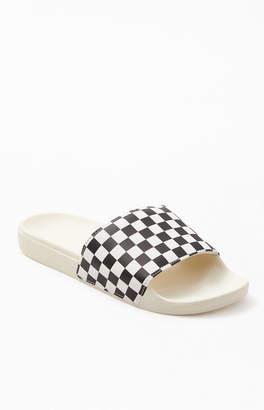 Vans Women's Slide-On Sandals