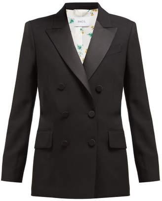 Tuxedo Jacket Women Shopstyle