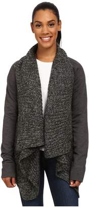 Prana Demure Cardigan Women's Sweater