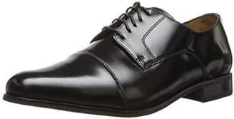 Florsheim Men's Broxton Cap Toe Lace Up Oxford Dress Shoe
