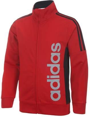 adidas Boys 8-20 Undefeated Jacket
