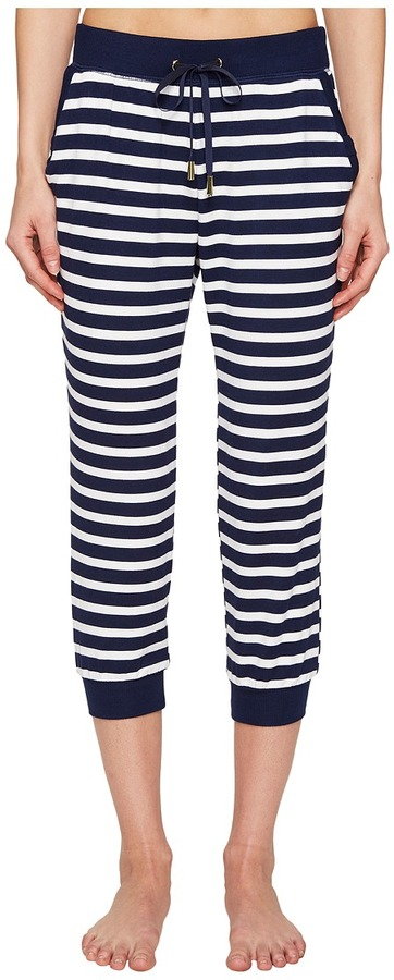Kate Spade New York x Beyond Yoga - Modal Terry Relaxed Sweatpants Women's Casual Pants