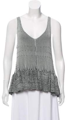 By Malene Birger Tappie Knit Top w/ Tags