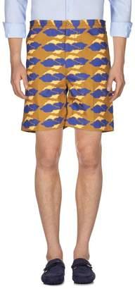 Acne Studios BLÅ KONST Bermuda shorts