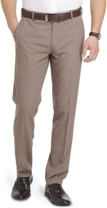 Van Heusen Big & Tall Slim-Fit Traveler Pants