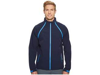 Vineyard Vines Golf Convertible Jacket Men's Coat