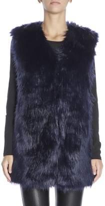 Armani Collezioni Coat Coat Women Armani Exchange