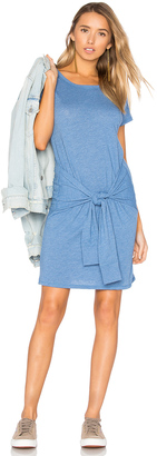 Nation LTD Evelyn Tee Dress $92 thestylecure.com