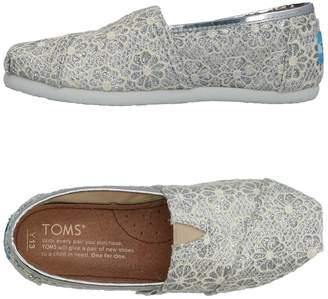 Toms Low-tops & sneakers - Item 11354096JB