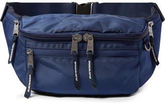 Indispensable Canvas Belt Bag