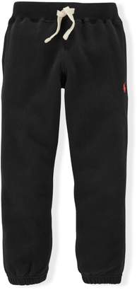 Ralph Lauren Childrenswear Little Boy's Fleece Pants