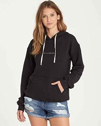 Billabong Women's Sun and Moon Hooded Sweatshirt