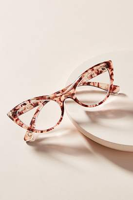 ZiGi + MARAiS Marla Cat-Eye Reading Glasses