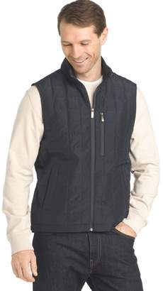 Van Heusen Big & Tall Traveler Quilted Vest