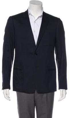 Versace Linen & Silk Blazer w/ Tags