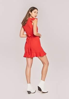 Fame & Partners The Tiffany Dress Dress