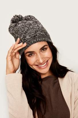 Lole CABLE BEANIE