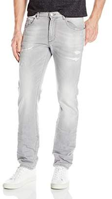 Versace Men's Grey Jean