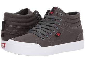 DC Evan Smith Hi TX Men's Skate Shoes
