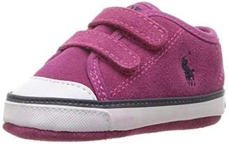 Ralph Lauren Girls' Camden II Berry Boot