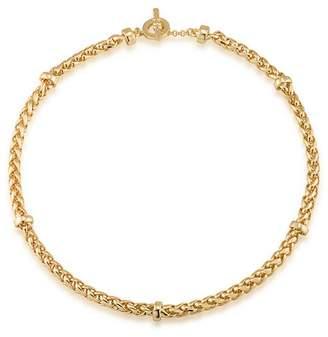 "Ralph Lauren Chain Necklace, 18"""
