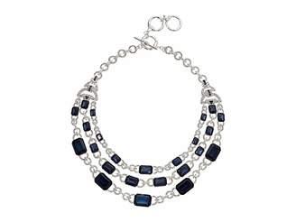 Lauren Ralph Lauren 17 Drama Collar Necklace