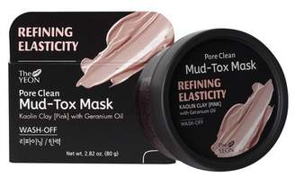 THE YEON Mudtox Pink Clay Mask - 2.82 oz.