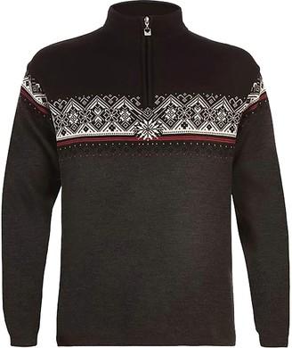 Dale of Norway St. Moritz Sweater - Men's