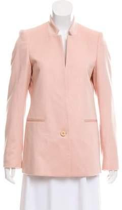 Stella McCartney Cashmere Structured Jacket