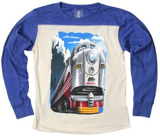 Wes And Willy Gravy Train Tee