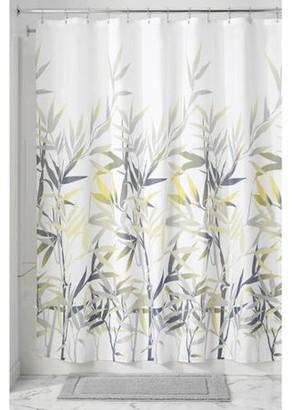 InterDesign Anzu Fabric Shower Curtain, Various Sizes & Colors