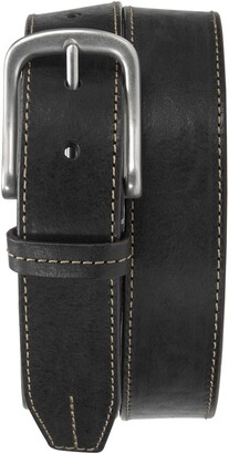 Trask Leather Belt