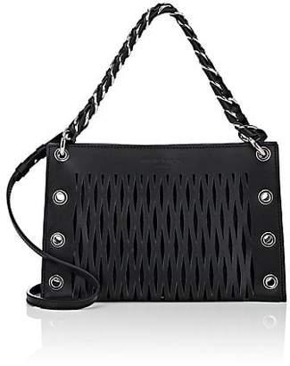 Sonia Rykiel Women's Le Baltard Leather Double Crossbody Bag