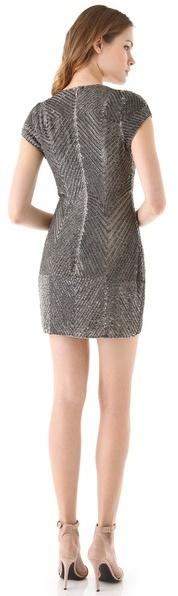 Parker Sequin Dress 4