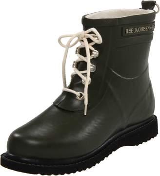 Ilse Jacobsen RUB2 Womens Boots Size 39 EU