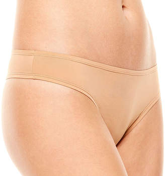 Ambrielle Tailored Micro Thong